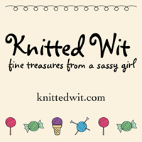 Knitted Wit logo