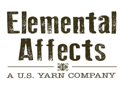 Elemental Affects yarn at For Yarn's Sake