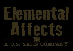 Elemental Affects yarn at For Yarn's Sake