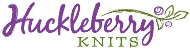 Huckleberry Knits at For Yarns Sake