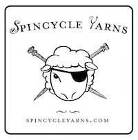 Spincycle yarns at For Yarn's Sake