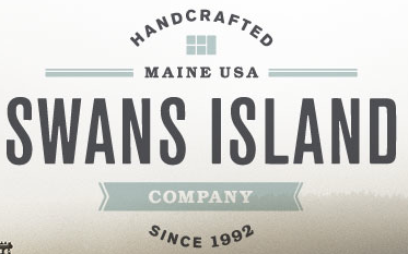 Swans Island yarns at For Yarn's Sake