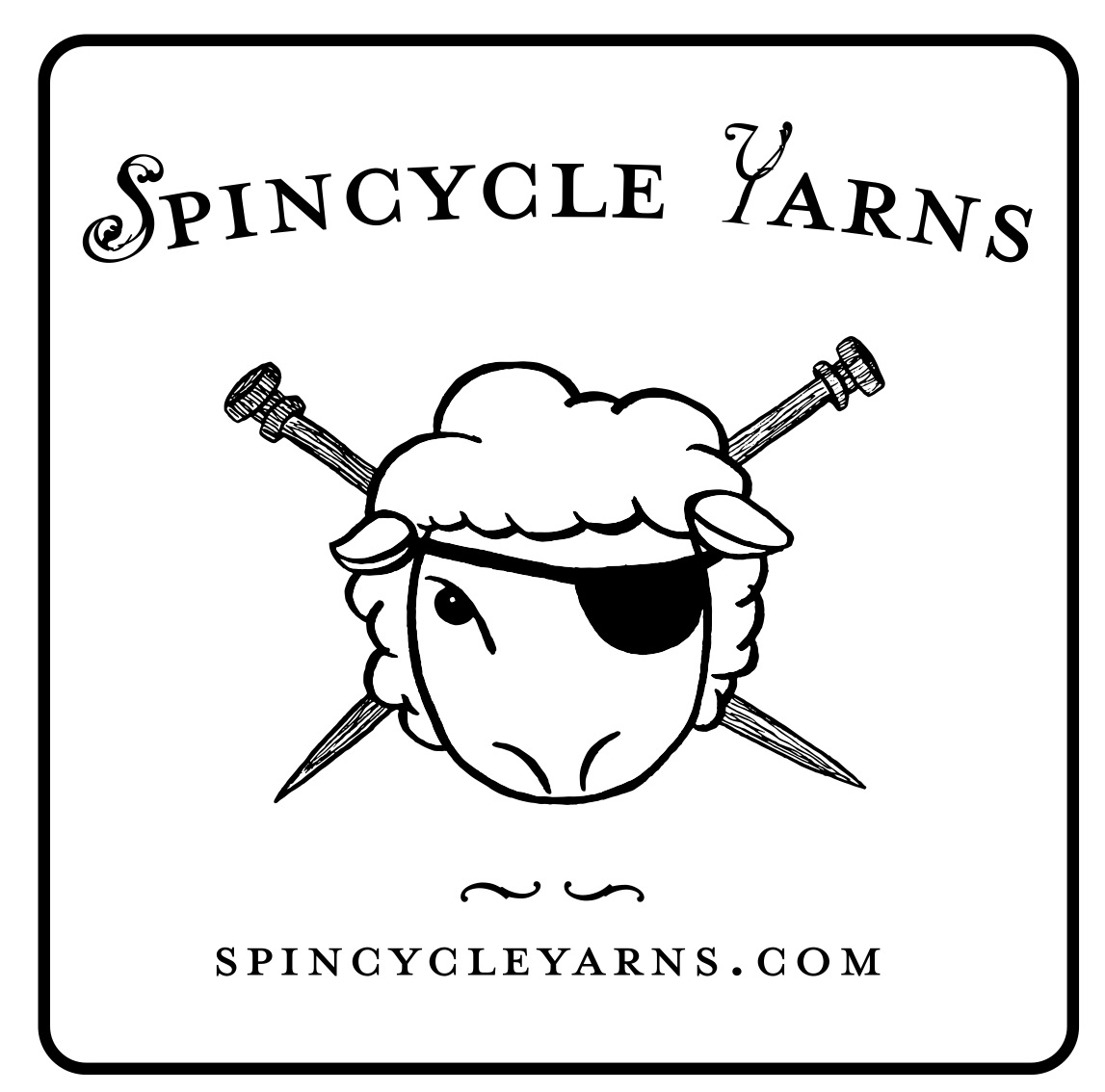 Spincycle yarns at For Yarns Sake